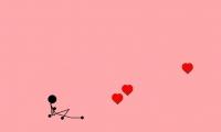 Stickmen Hate Valentines Day