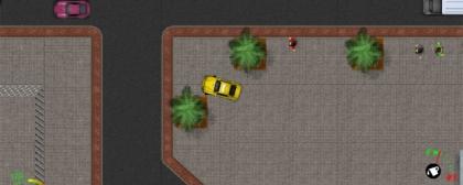 City Driver Realic
