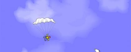 Skydiver Mach II