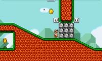 Super Mario Bros: Shine Pursuit