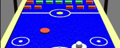 AirHockey 3D