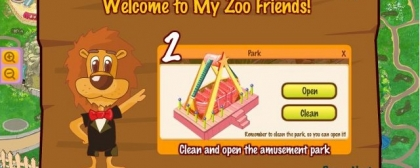 My Zoo Friends
