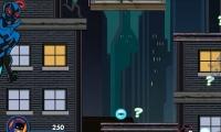 Batman: The Rooftop Caper