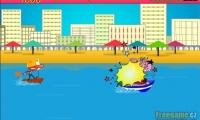 Eurozone Beach