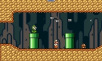 Super Mario Bros: Journey to Peach