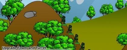 Clan Wars: Goblin Forest
