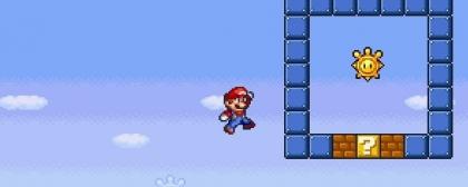 Super Mario Bros.: Star Scramble