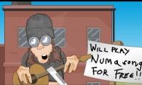 Numa Gone Wild
