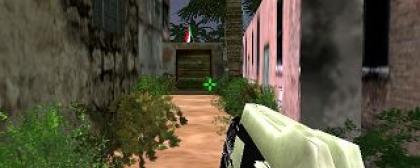 War Sector