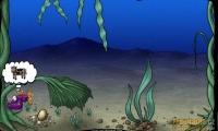 The Sea of Glomp