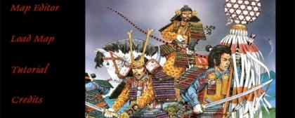 Samurai Blades: On Deadly Ground