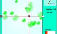 Laser Bubbles