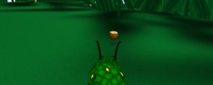 Caterpillars - The Revenge
