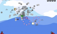 Super Hamster Air Combat