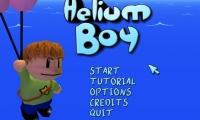 Helium Boy