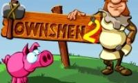 Townsmen 2