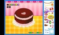Cake decorating II