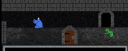The Trapdoor - Berk's Final Days