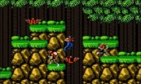 Contra World Challenge II