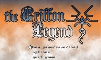 The Griffon Legend