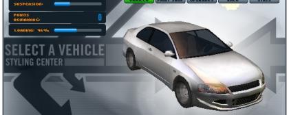 GT Auto Racing