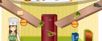 Sandwich Machine 2