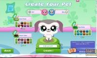 Harmonický svět Littlest Pet Shop Online
