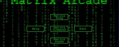Matrix Arcade