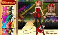 Rockstar Diva