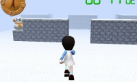 Race Walking 3D