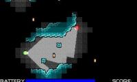Escape from Anathema Mines