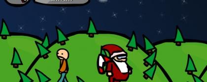 Defend the North Pole