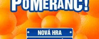 Probuď pomeranč