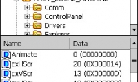 PHM Registry Editor
