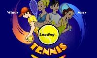ChinaOpen Tennis