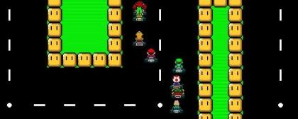 Mario Kart x2