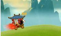 Fireworks Cart Racing