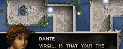 Dante: THE INFERNO game