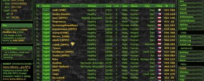 Jak probíhal Ashworld Tournament