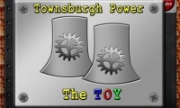 Townsburgh Power The Toy