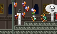 Rise of Mushroom Kingdom 2