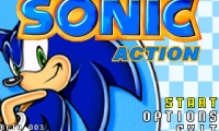 Sonic Action