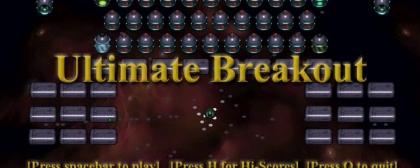 Ultimate Breakout