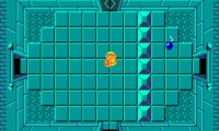 The Legend of Zelda: Dungeon Escape