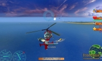 Helicopter Wars