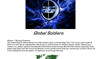 Global Soldiers