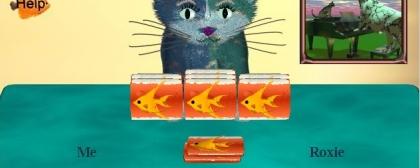Roxie's Math Fish