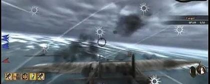 Heroes in the Sky - 2. světová válka z letadla