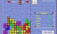 Neo-Tetris