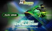 JetSki Challenge